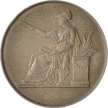 IVe République, récompense Kodak Pathé, Régis Clément, 20 ans de services, s.d