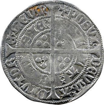 Picardie, Calais (territoire de), Henry VI, gros