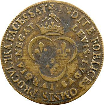 Henri II, jeton, s.d