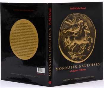 Duval (.P-M.), Monnaies gauloises et mythes celtiques, Paris 1987