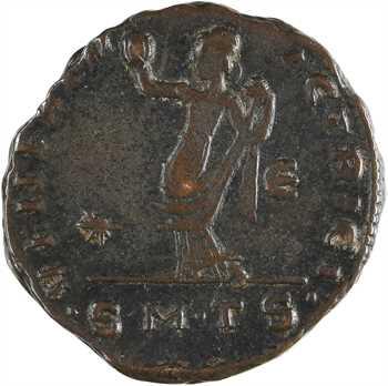 Galeria Valeria, follis, Thessalonique, 308-310