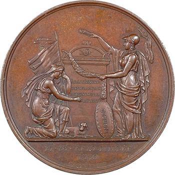 Louis-Philippe Ier, les Trois Glorieuses et Casimir Delavigne, 1830 Paris