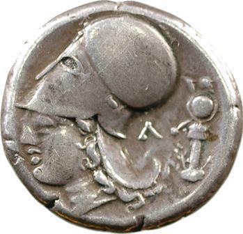 Corinthe, statère, c.345-307 av. J.-C.