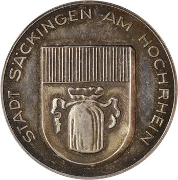 Allemagne, Säckingen, s.d