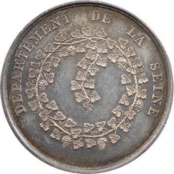Louis-Philippe Ier, courtiers assermentés en vins et eaux-de-vie du département de la Seine, s.d. (1841-1842) Paris