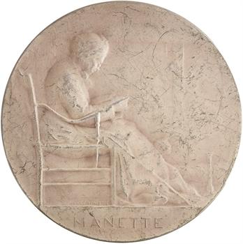 Yencesse (O.) : Les deux âges de la vie, 1901 Paris, SAMF N° 57