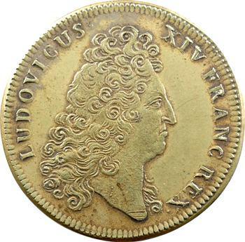 Paris (ville de), Comédiens du roi Louis XIV, s.d. (1699)