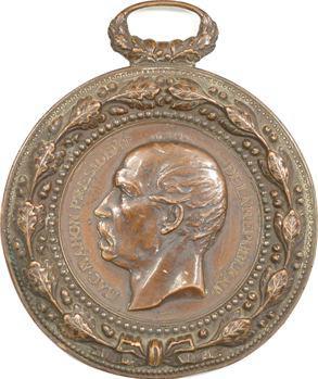 IIIe république, Mac Mahon Président par Tasset, s.d. (1873-1879)
