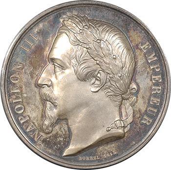 Second Empire, Conseil de Prud'hommes de Paris, pour les métaux, 1859 Paris