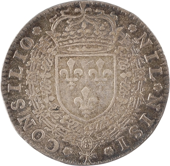 Conseil du Roi, Henri IV, 1610