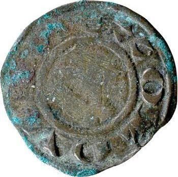 Issoudun (seigneurie d'), Eudes III, denier