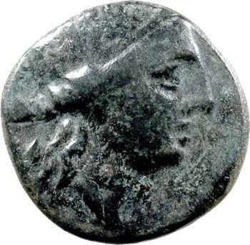 Macédoine, bronze, Amphipolis, 168-149 av. J.-C.