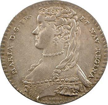 Marie Leszczynska, reine, 1734