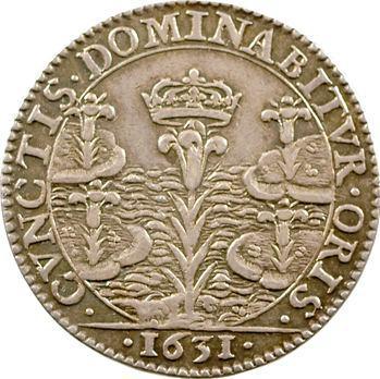 Poitou, A.-J. du Plessis, cardinal et duc de Richelieu, 1631