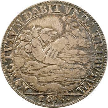 Louis XIII, 1633