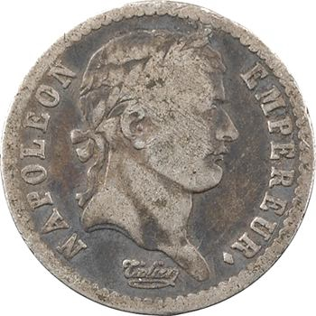 Premier Empire, demi-franc Empire, 1811 Rouen