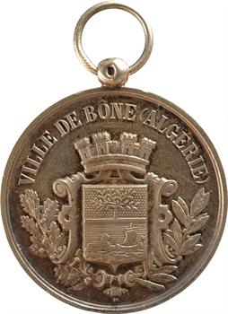 Algérie, Cercle de tir de Bône, 1876 Paris