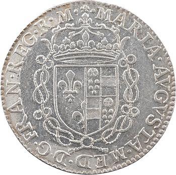 Marie de Médicis, pour le mariage d'Henriette, 1626 Paris