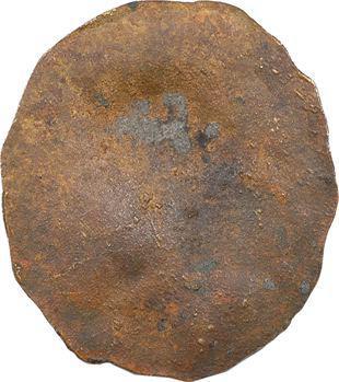 Charpentier (F.) : Frédéric-Mistral, fonte en bronze, s.d