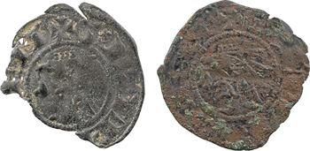 Dauphiné, Viennois (dauphins du), Guigues VIII, obole, lot de 2 exemplaires