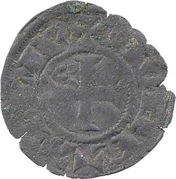 Élincourt (Seigneurie d'), Guy IV de Saint-Pol, denier, s.d. (1300-1317)