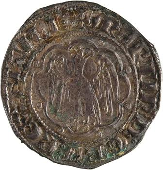 Italie, Sicile (royaume de), Martin Ier le Jeune, pierreale, s.d. (1402-1409) Messine
