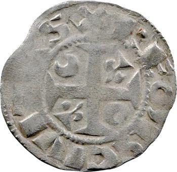 Champagne, Reims (archevéché de), Guillaume II de Joinville, denier