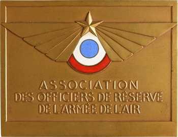 Aviation, Association des officiers de réserve de l'Armée de l'air, rallye de Cannes, 1934 Paris