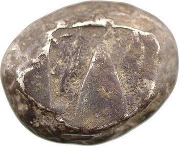Carie, Caunos, statère, c.410-390 av. J.-C.