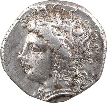 Lucanie, Métaponte, statère, c.330-290 av. J.-C.