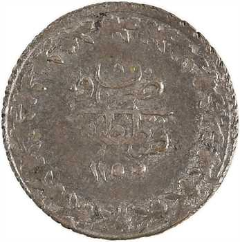Turquie, Abdul Mejid, 10 para, AH 1255/5 (1844) Constantinople
