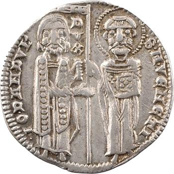 Italie, Venise (ville de), Jean Dandolo, gros, s.d. (1280-1289)