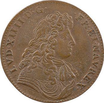 Louis XIV, Chambre des Assurances, s.d. Paris