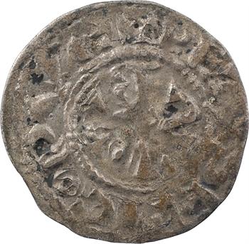 Troyes (comté de), Thibaut Ier, denier, s.d. (1048-1089) Troyes