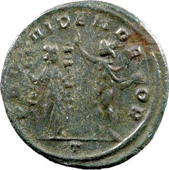 Florien, aurelianus, Siscia, 276