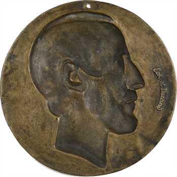 Louis-Philippe Ier, Louis Spach, par Philippe Grass, fonte, 1843 Paris (Eck et Durand)