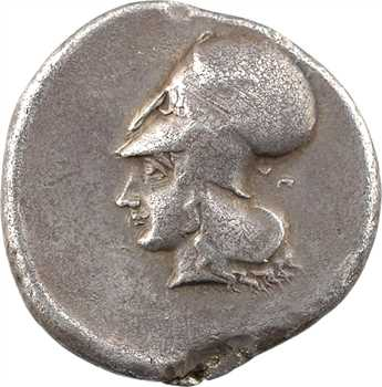 Corinthe, statère, IVe siècle av. J.-C.