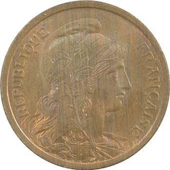 IIIe République, 2 centimes Daniel-Dupuis, 1914 Paris