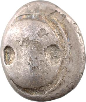 Béotie, Thèbes, statère, c.425-400 av. J.-C