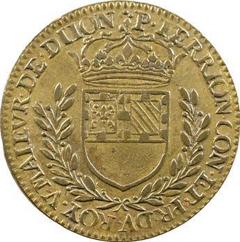 Bourgogne, Dijon (mairie de), Pierre Terrion, maire, 1630