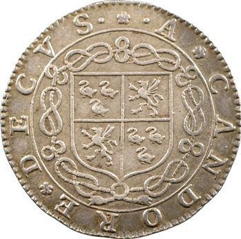 Normandie, Thomas II Morant, intendant, s.d. (1621-1625)