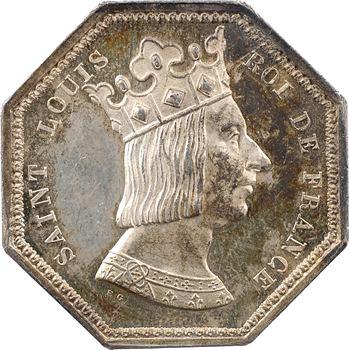 Second Empire, les notaires de Louviers, par Gatteaux, s.d. [1845-1860] Paris