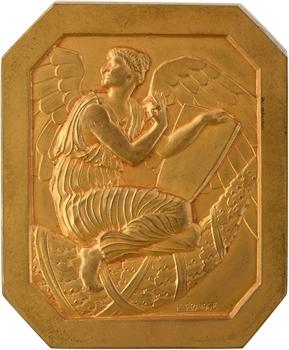 Fraisse (E.) : Archange, ou Victoire (1er prix d'ouvrages de dames), 1931 Paris