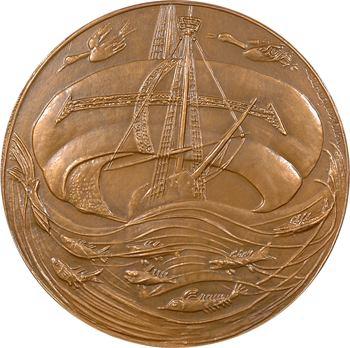 Portugal, hommage à Vasco de Gama, par H. Guastalla, s.d. Paris