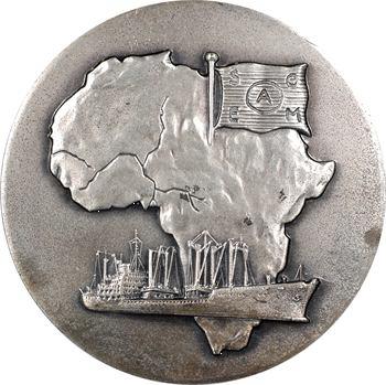 Afrique de l'Ouest, Société ouest africaine d'entreprises maritimes, s.d