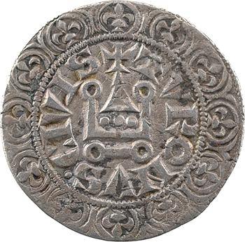 Bar (duché de), Robert, gros tournois, s.d. (après 1359)