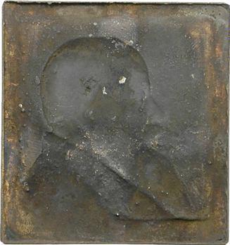 Dautel (P.-V.) : Pierre Laurent (statuaire), 1909 Paris