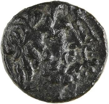 Pisidie, Conana, bronze AE14, Ier s. av. J.-C