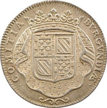 Bourgogne (États de), 1707