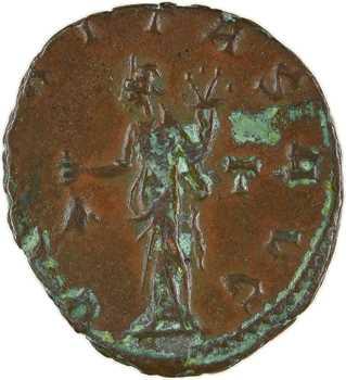 Claude II, antoninien, Siscia, 268-270